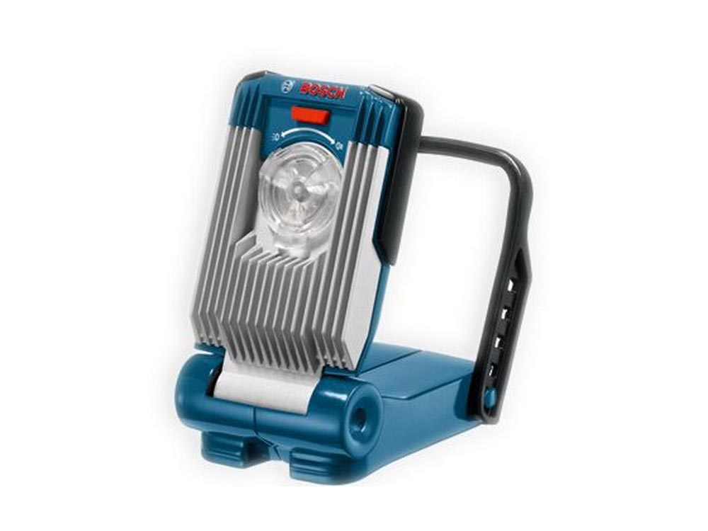 Workshop Work Light Bosch 18v Led Work Light Tool