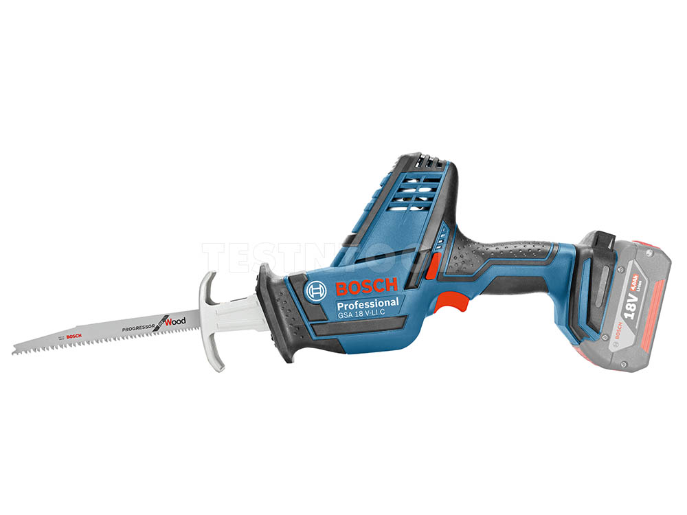 Power Tools Saws Reciprocating Saw Bosch 18v