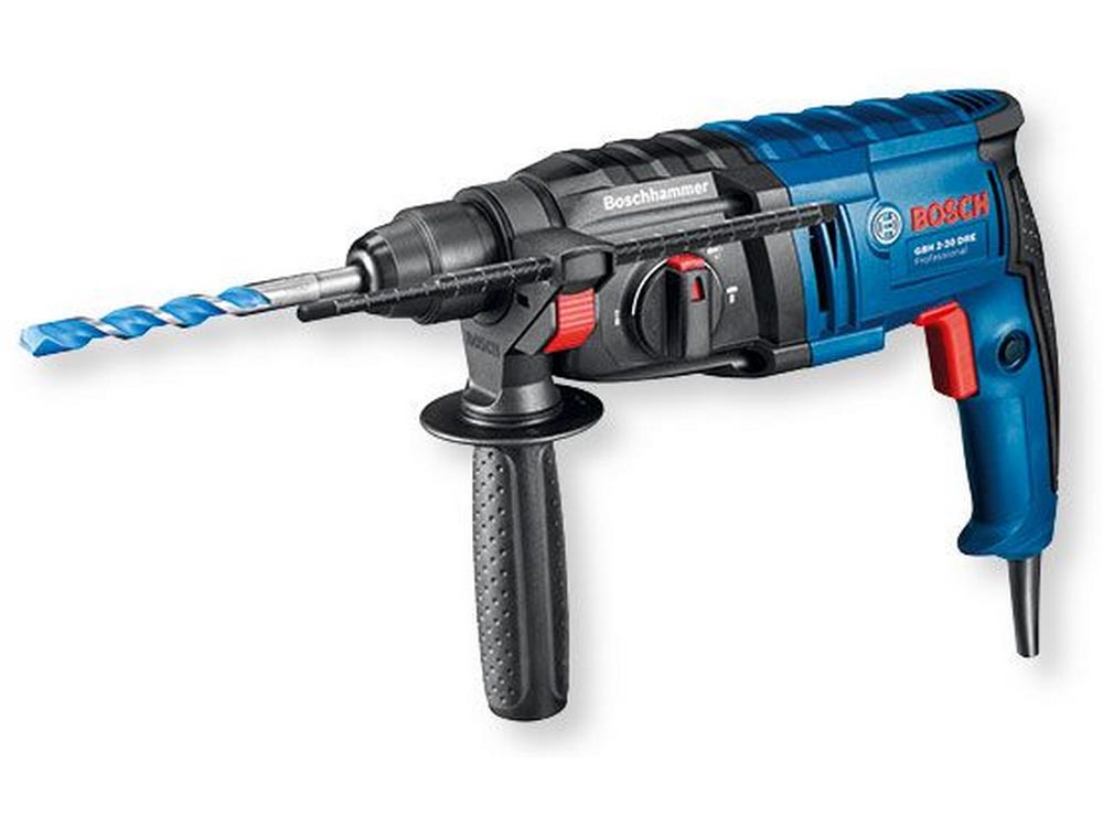 Power Tools Rotary Hammer Bosch 3 Mode Rotary Hammer Drill Gbh2