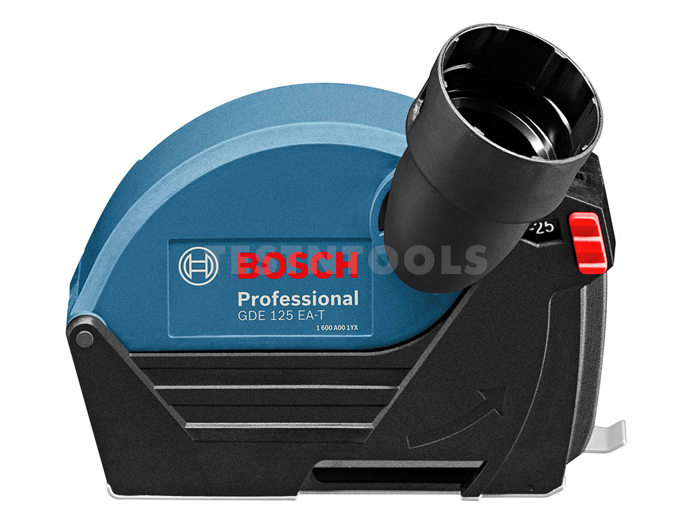 Accessories Dust Control Bosch Dust Guard For Angle