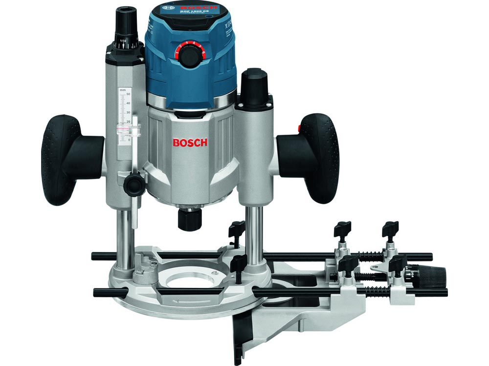 Power Tools Router Bosch Gof1600ce Router With