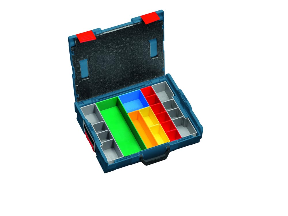 Workshop Storage Bosch L Boxx Organiser 60828504ht