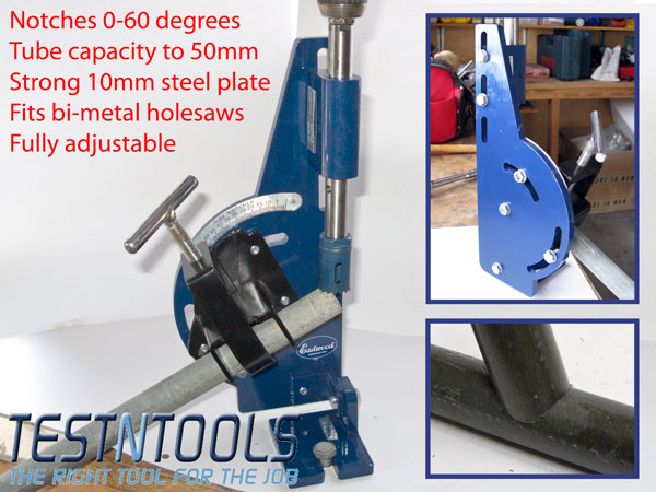 Eastwood Tube And Pipe Notcher 50mm Capacity ... & Workshop :: Pipe notcher :: Eastwood Tube And Pipe Notcher 50mm ...