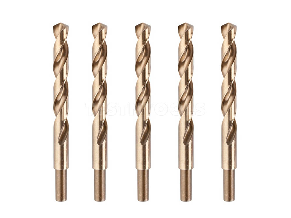 Accessories Drilling Bosch Metal Drill Bit Hss Co