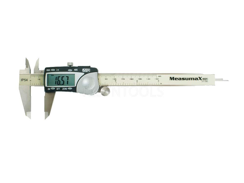 Measuring Calipers Digital Calipers 100 To 150mm