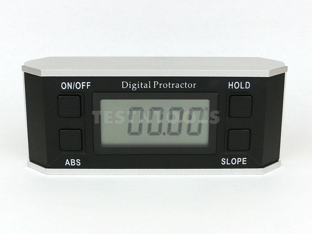 Measuring Angle Gauge Sinsui Digital Protractor