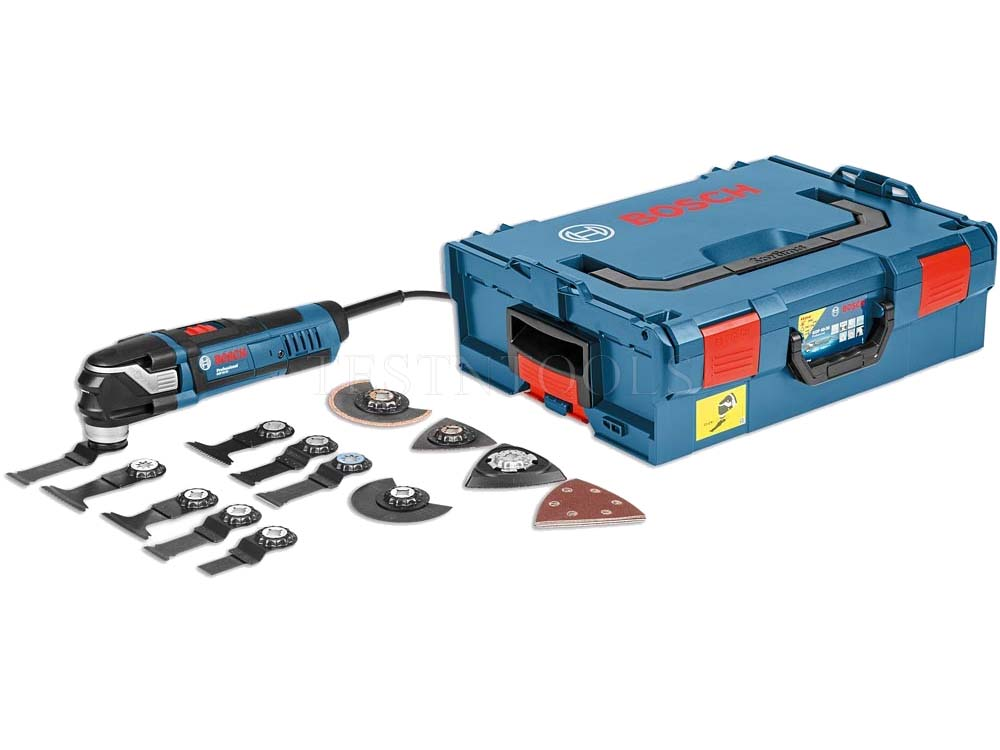 Power Tools Multitool Bosch Multi Tool Gop40 30