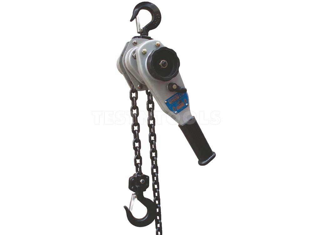 Garrick Load Limit Lever Hoist 1 5T GLHLL150