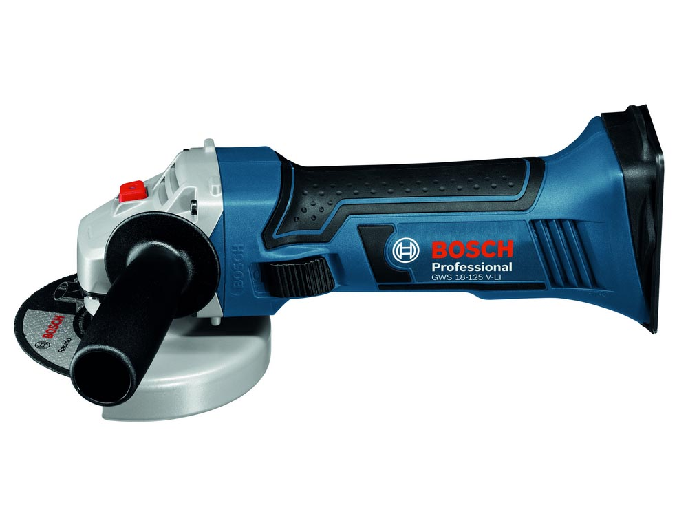 Power Tools Angle Grinder 125mm 5 Quot Bosch 18v