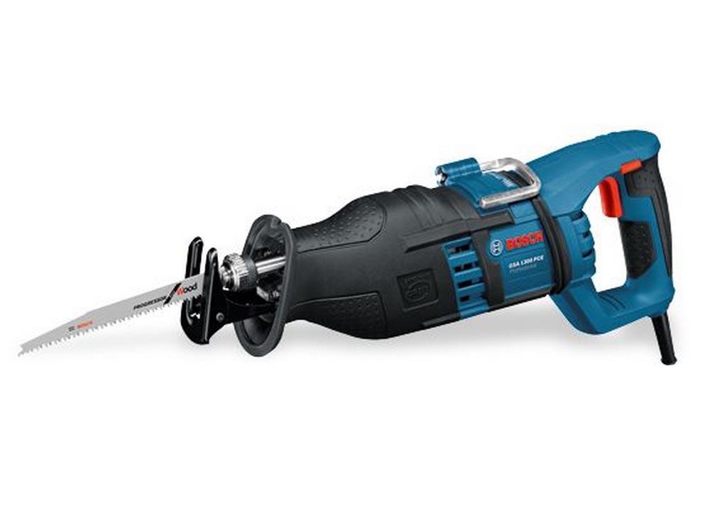 Power Tools Saws Reciprocating Saw Bosch Sabre