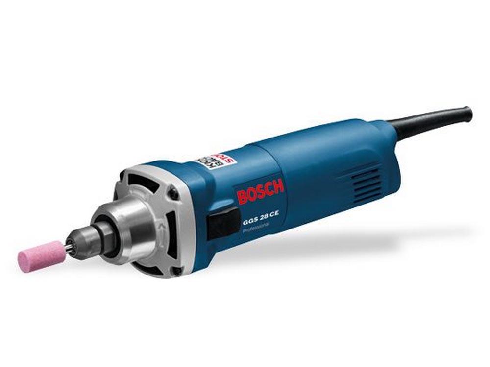 Power Tools Die Grinder Bosch Straight Grinder