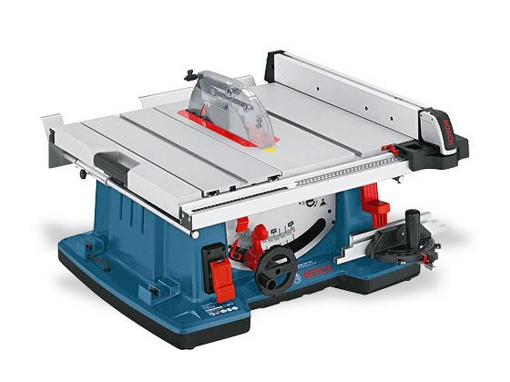 Power Tools Saws Table Saw Bosch Table Saw 255mm 10 Gts10xc 0601b30440