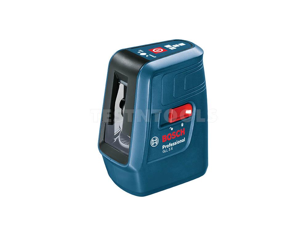 measuring laser line laser bosch line laser gll3x 0601063cj0. Black Bedroom Furniture Sets. Home Design Ideas
