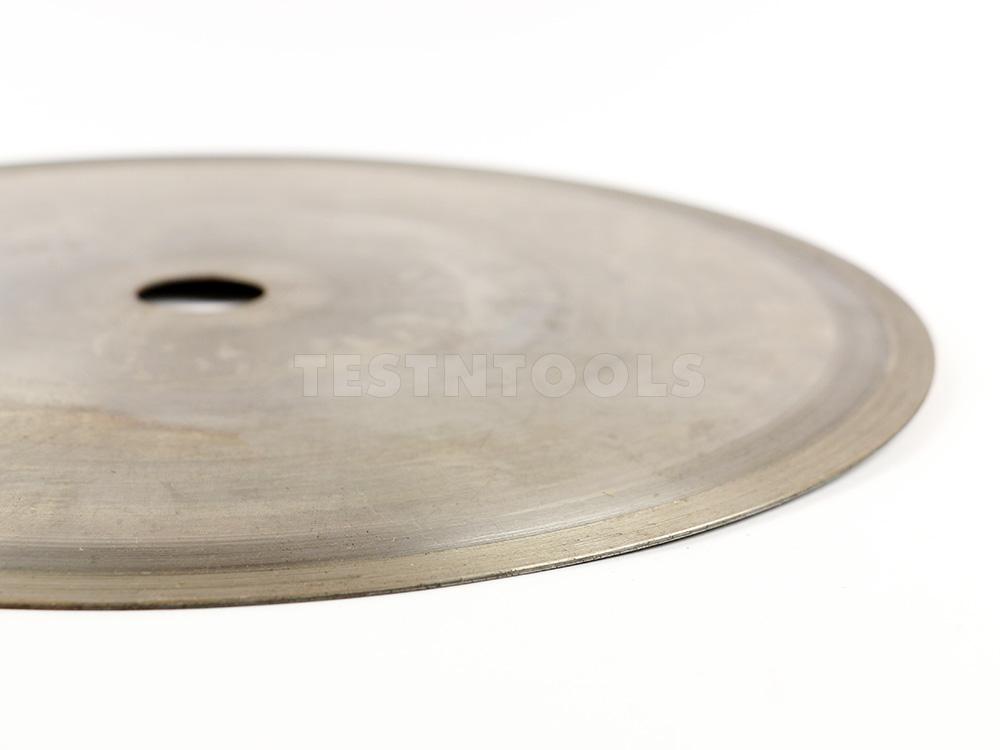 Accessories Cutting Desic Diamond Sintered Saw Blade