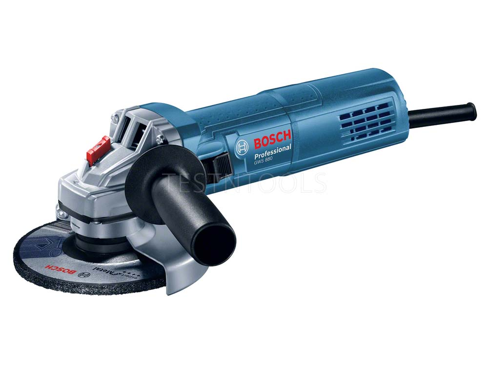 Power Tools Angle Grinder 125mm 5 Quot Bosch Angle