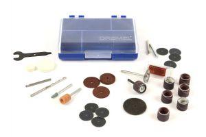 Dremel Accessory Kit 30 Piece