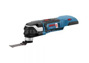 Bosch 18V Brushless Multi-Tool Tool Only GOP18V-EC 06018B0040