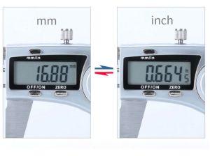 Syntek IP54 Digital Caliper (Vernier) 200mm