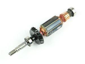 Dremel 300 Spare Part Number 3 - Armature 230V 2610941201