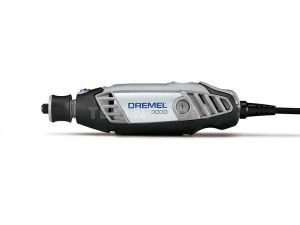 Dremel 3000 Rotary Tool - Tool Only F0133000PN