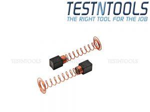 Dremel 4200 and 4300 Motor Brushes 2610021241