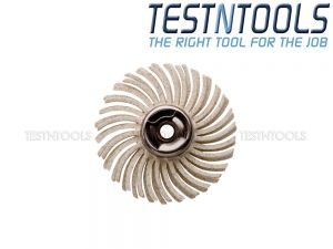 Dremel Abrasive Brush 120 Grit EZ472SA 2615E472AA