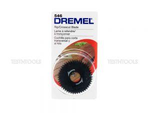 Dremel Rip/Crosscut Blade 546 26150546AA