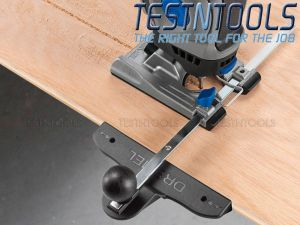 Dremel Saw-Max/Trio Edge Guide And Circle Cutter TRSM800 2615T800AB