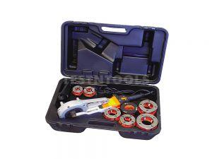 """Garrick Portable Power Threader 12.7mm-50.8mm (1/2-2"""") BSPT PPT2"""