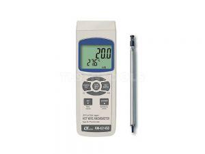 Lutron LU-AM4214SD Anemometer Hotwire