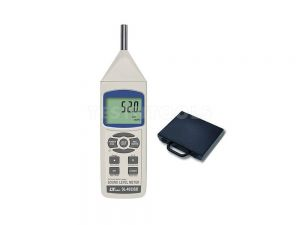 Lutron LU-SL4033SD Class 1 Sound Level Meter With Data Logging