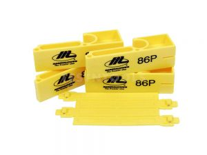 Marshalltown Plastic Line Block Set 125mm x 57mm MT86P