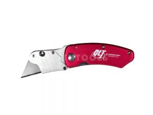 Marshalltown QLT Folding Utility Knife MT9063