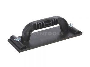 Marshalltown QLT Hand Sander Plastic Handle 222mm x 83mm MT6158