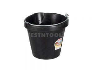 Marshalltown Rubber Bucket Pouring Lip 17l (18qt) MTDFP18