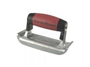 Marshalltown Zinc Hand Edger Heavyduty 150mm x 55mm x 6mm MT4154