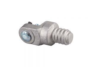 Marshalltown Aluminium Fresno Trowel Adapter MTX3748
