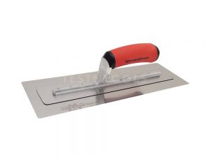 Marshalltown PermaShape Finishing Trowel Rounded Corners 275mm x 110mm MTPF11D