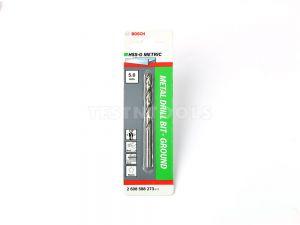 Bosch HSS Jobber Drill Bit 5mm