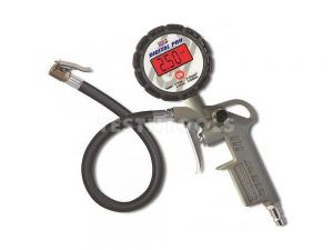GAV Digital Tyre Pressure Gauge And Inflator 60DD-2