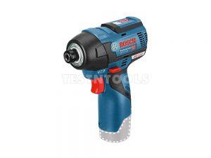 Bosch 12V Brushless Impact Driver Tool Only GDR12V-110 06019E0002
