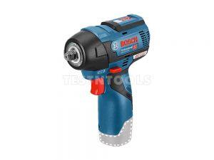 Bosch 12V Brushless Impact Wrench Tool Only GDS12V-115 06019E0101