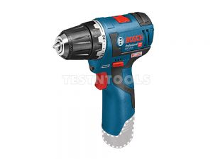 Bosch 12V Drill/Driver Tool Only GSR12V-20EC 06019D4002