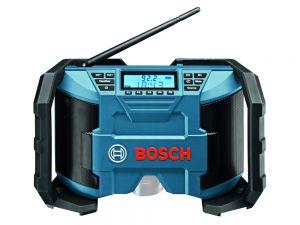 Bosch 12V Worksite Radio Tool Only GML10.8V-LI 0601429241