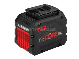 Bosch Blue 18V 12.0Ah ProCore Lithium Ion Battery 1600A016GU
