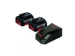Bosch Blue 18V 6.0Ah Lithium Ion Battery 0615990J2F