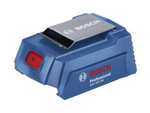 Bosch Blue 18V USB Charger GAA18V-24 1600A00J61