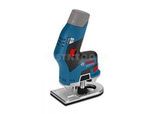 Bosch Palm Router Tool Only GKF12V-8 06016B0072