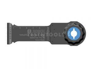 Bosch Starlock Max Multi-tool Carbide Plunge Cut Blade For Metal 32mm x 70mm 1ERMAIZ32AT 2608662567