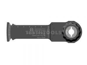 Bosch Starlock Max Multi-tool HCS Plunge Cut Blade For Wood 32mm x 80mm 1ERMAIZ32EPC 2608662568